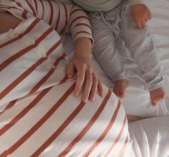 Henley Relaxed T-Shirt