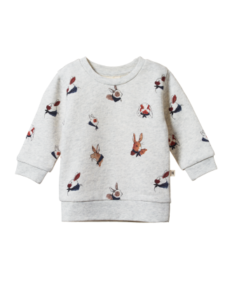 NB118923_Bunny_Garden_Light_Grey_Marl_Print_Front.png