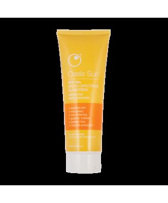 Oasis Sun SPF30+ Sunscreen 250ml