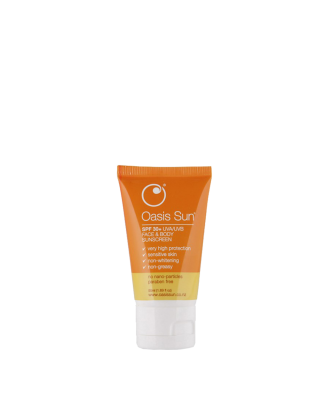 Oasis SPF30+ Sunscreen 50ml